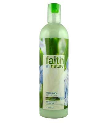 Faith in Nature Rosemary Conditioner