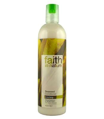 Faith in Nature Seaweed Conditioner