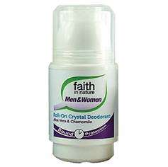 Faith in Nature Roll-on Aloe Vera & Chamomile