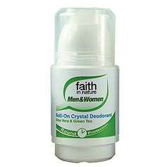 Faith in Nature Roll-on Aloe Vera & Green Tea