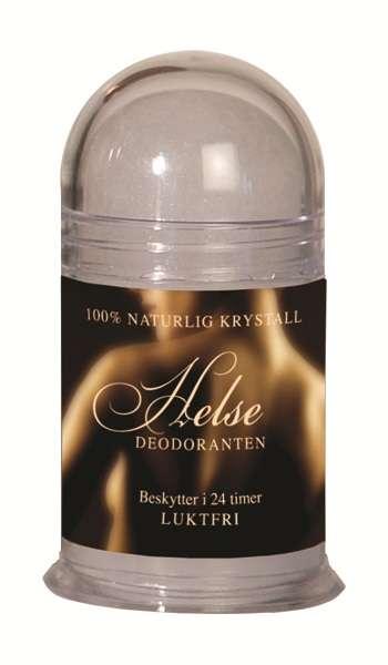 Helsedeodoranten 60 g