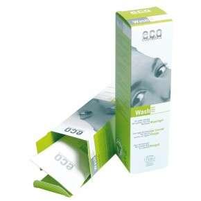 Eco C Ansiktsvask grønn te