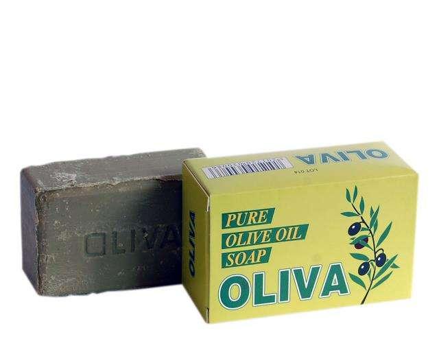 Olivensåpe