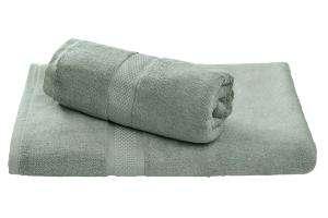 Bambus håndhåndklær - Oliven