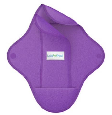 LadyPad - Pantyliner - lilla