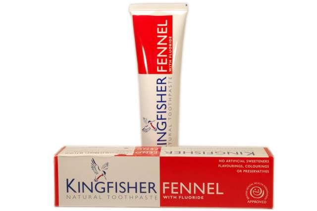 Kingfisher Fenikkel m/fluor