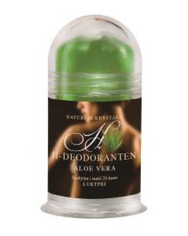 Helsedeodoranten Aloe Vera 60 g