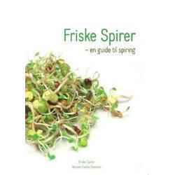 Friske Spirer - en guide til spiring